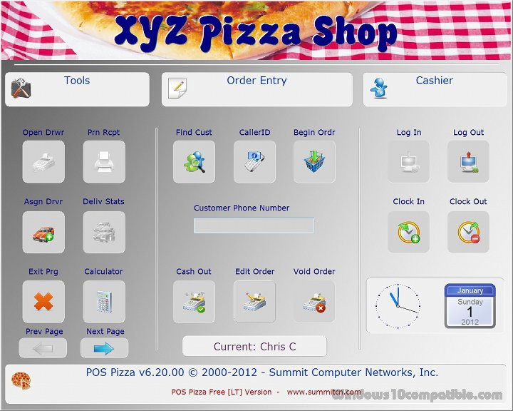 Shareware retail man pos at download collection. Com business.